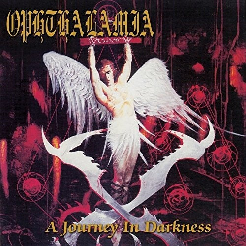 Ophthalamia: A Journey In Darkness