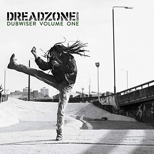 Various Artists: Dreadzone Presents Dubwiser Volume 1 / Various