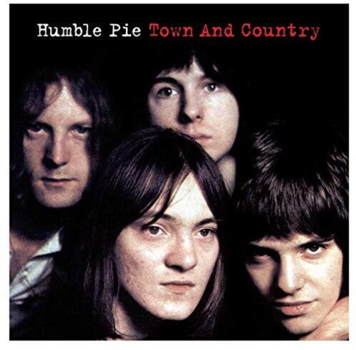 Humble Pie: Town & Country