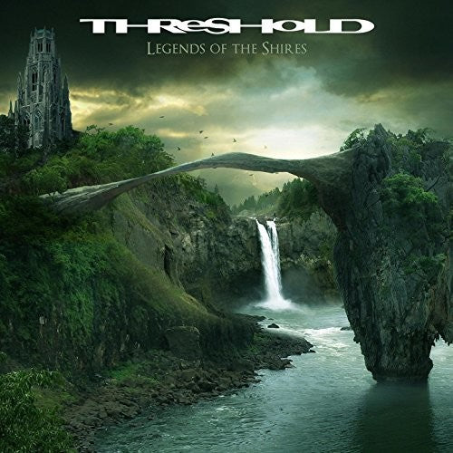 Threshold: Legends Of The Shires