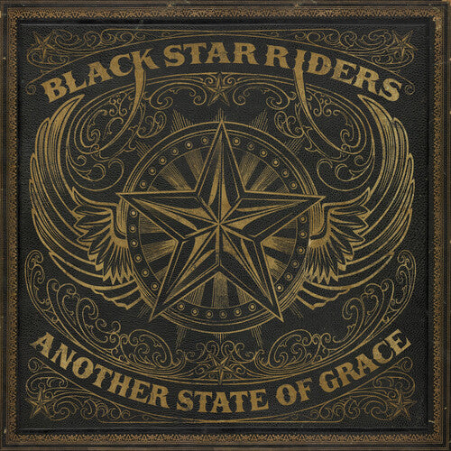 Black Star Riders: Another State Of Grace