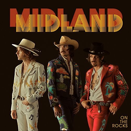 Midland: On The Rocks