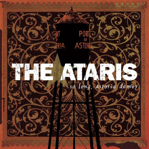 The Ataris: So Long, Astoria Demos