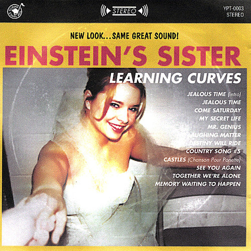 Einstein's Sister: Learning Curves