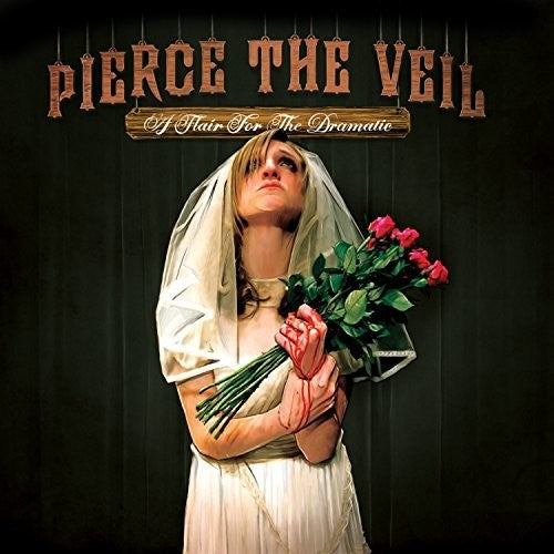 Pierce the Veil: A Flair For The Dramatic: 10 Year Anniversary Edition