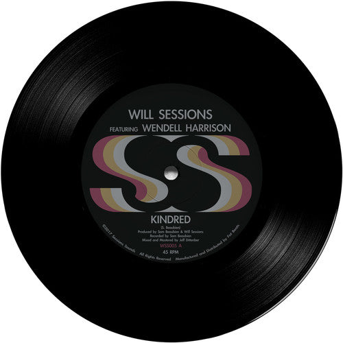 Will Sessions: Kindred / Polyester People