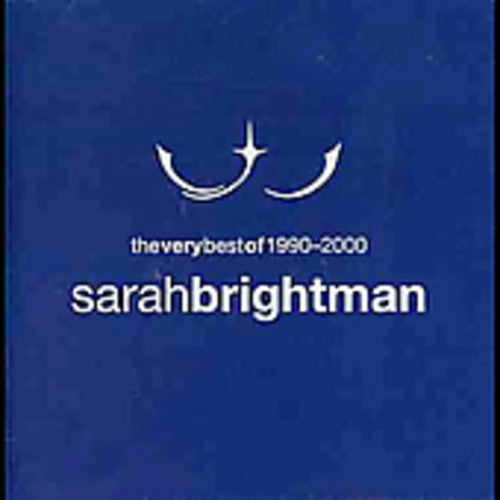 Sarah Brightman: Very Best of 1990-2000