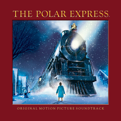 Polar Express / Original Motion Picture Soundtrack: The Polar Express (Original Motion Picture Soundtrack)