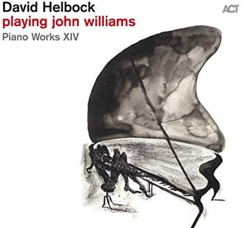 David Helbock: Playing John Williams
