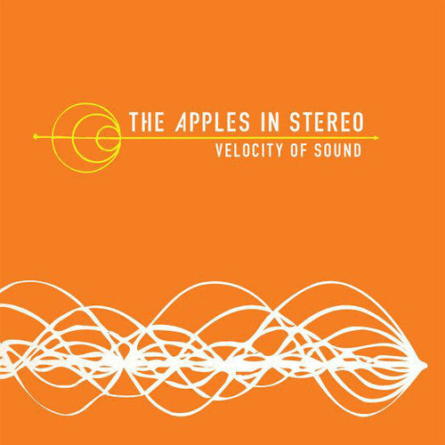 The Apples in Stereo: Velocity Of Sound
