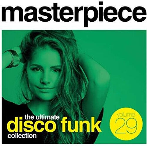 Various Artists: Masterpiece: Ultimate Disco Funk Collection 29 / Various
