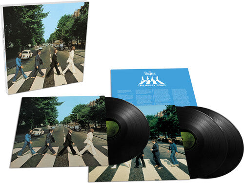 The Beatles: Abbey Road Anniversary (3LP 180g)