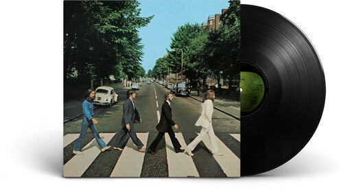 The Beatles: Abbey Road Anniversary (1LP)