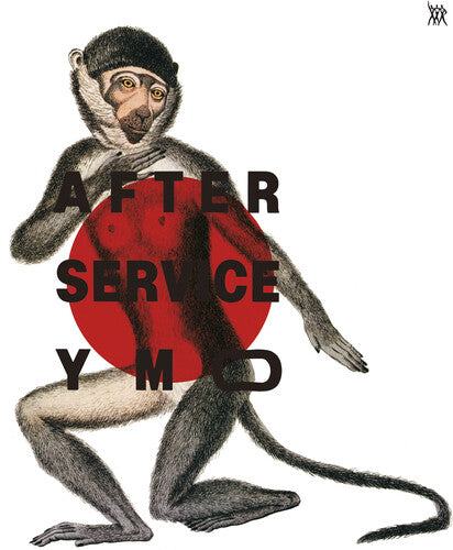 Yellow Magic Orchestra: After Service (Standard Vinyl Edition)