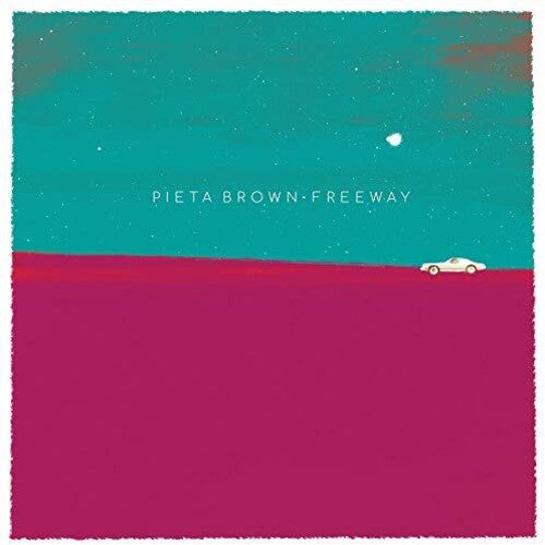 Pieta Brown: Freeway