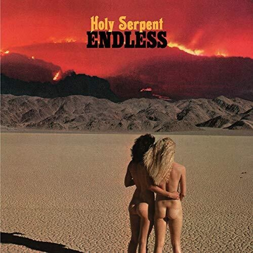 Holy Serpent: Endless