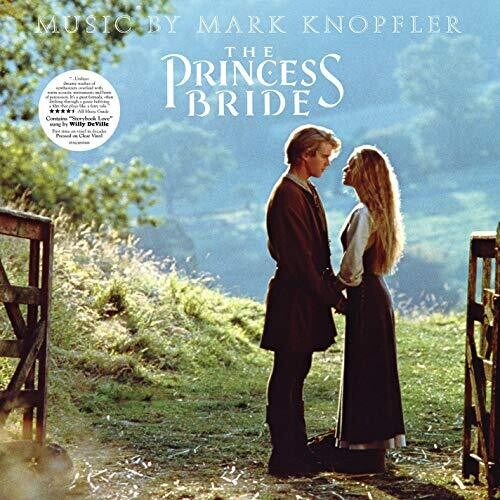 Mark Knopfler: The Princess Bride (Original Soundtrack)