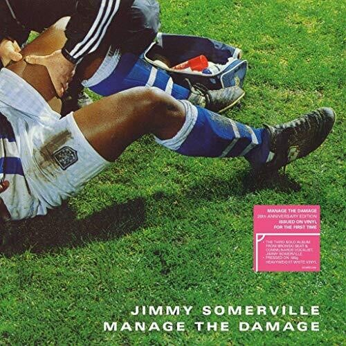 Jimmy Somerville: Manage The Damage