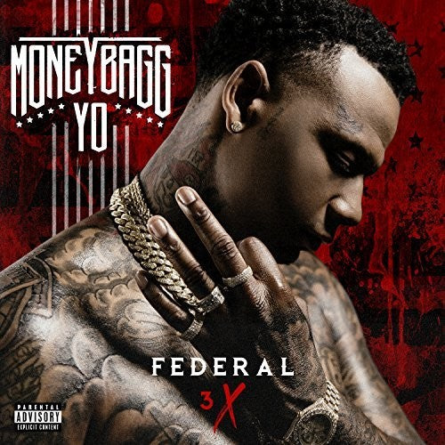 Moneybagg Yo: Federal 3X