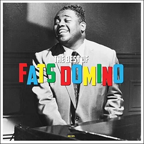 Fats Domino: Best Of (180gm Vinyl)