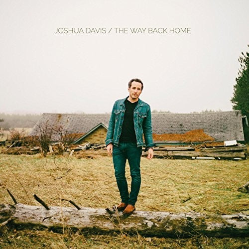 Joshua Davis: The Way Back Home
