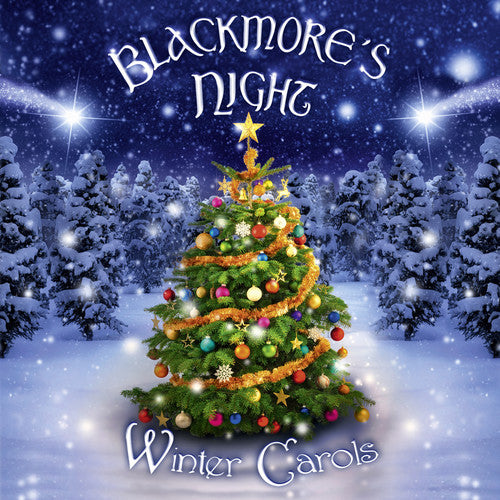 Blackmore's Night: Winter Carols (2017 Edition)