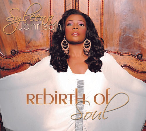 Syleena Johnson: Rebirth Of Soul
