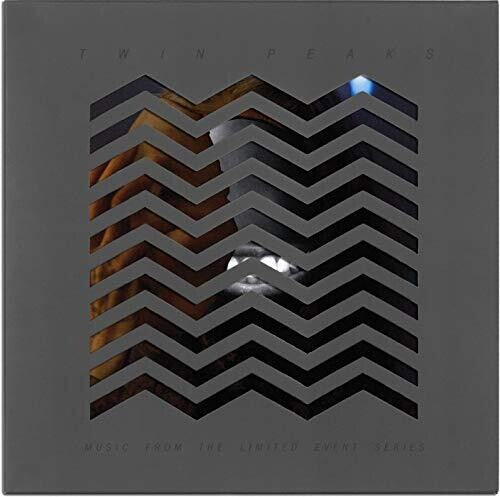 Bernie Grundman: Twin Peaks (Music From The Limited Event Series)