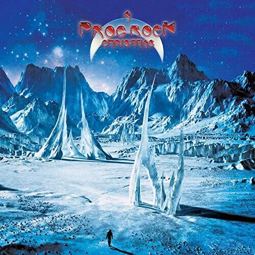 Various Artists: A Prog Rock Christmas / Various