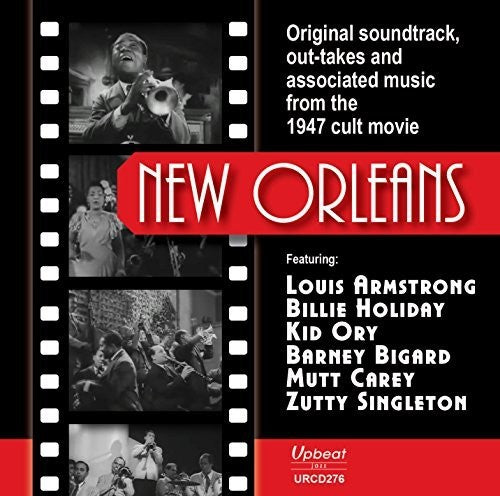 Various Artists: New Orleans / Various