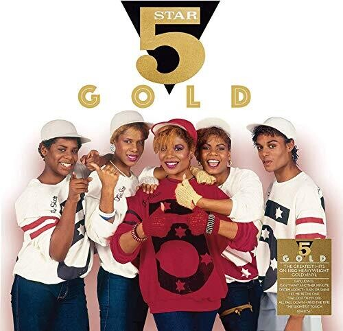 Five Star: Gold