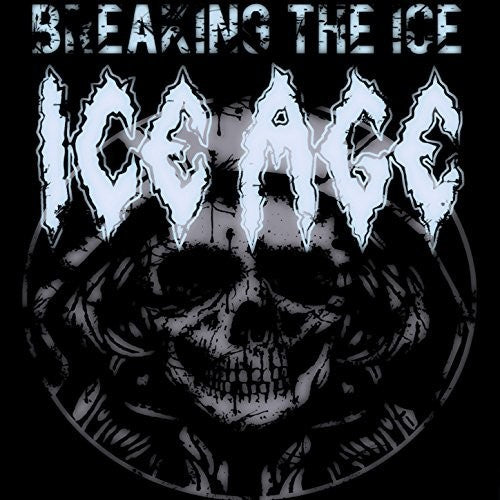 Ice Age: Breaking The Ice