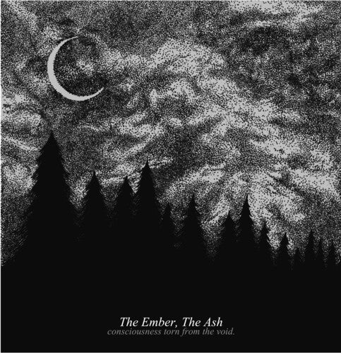 Ember the Ash: Consciousness Torn From The Void