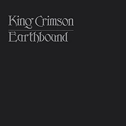 King Crimson: Earthbound 40th Anniversary Edition