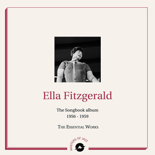 Ella Fitzgerald: The Songbook 1956-1959