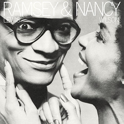 Ramsey Lewis: Two Of Us