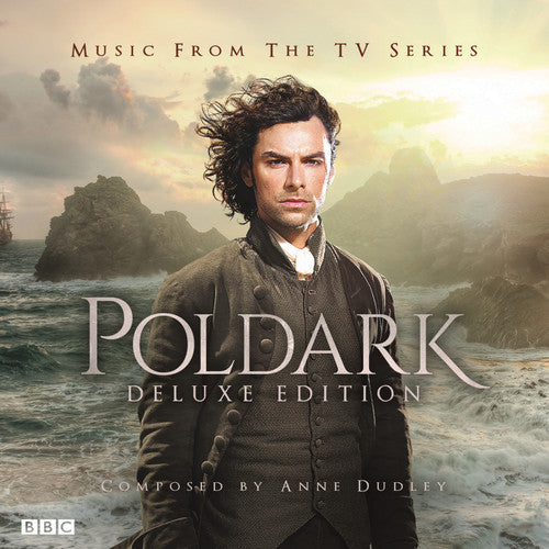 Anne Dudley: Poldark (Music From the TV Series)