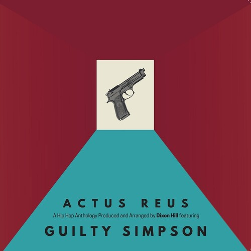 Guilty Simpson & Dixon Hill: Actus Reus