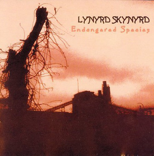 Lynyrd Skynyrd: Endangered Species