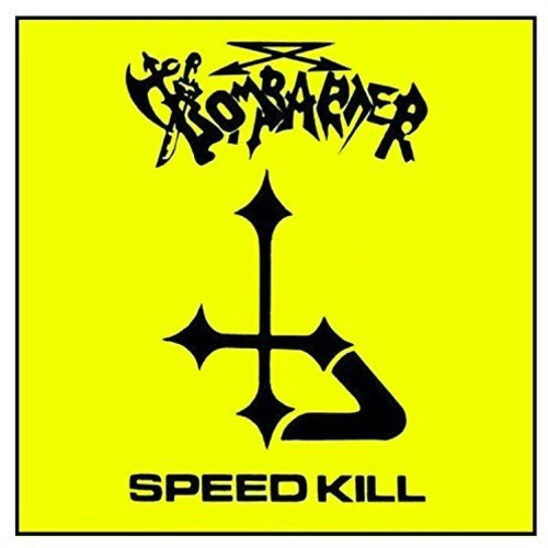 Bombarder: Speed Kill