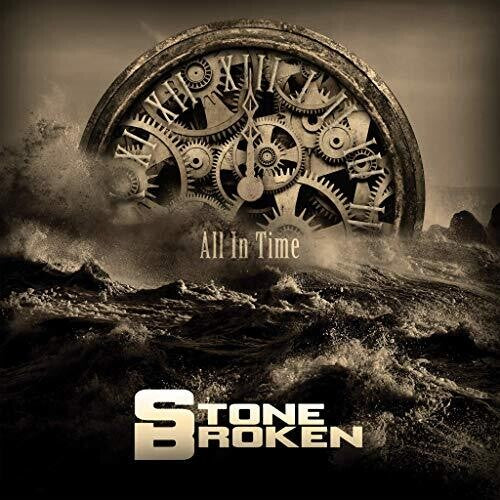 Stone Broken: All In Time