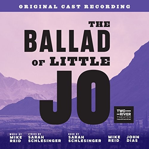 Various Artists: The Ballad of Little Jo (Original Soundtrack)