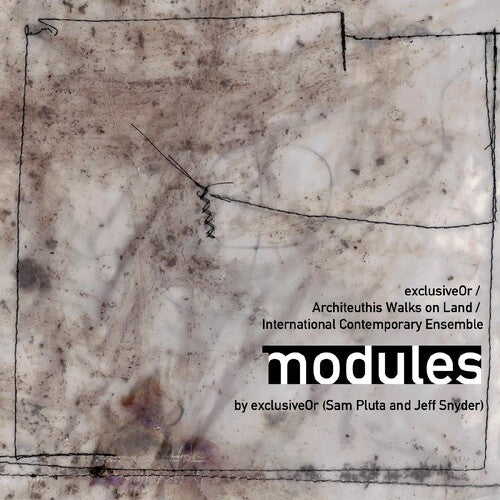 Exclusiveor: Modules