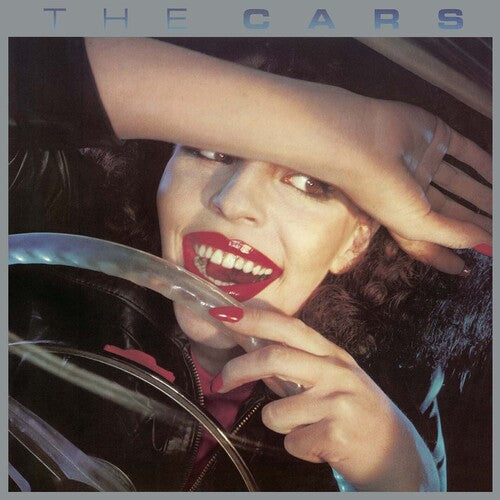 The Cars: The Cars (Black Vinyl)