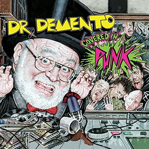 Various Artists: Dr. Demento Covered In Punk