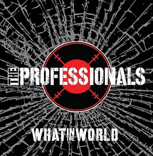 Professionals: What In The World