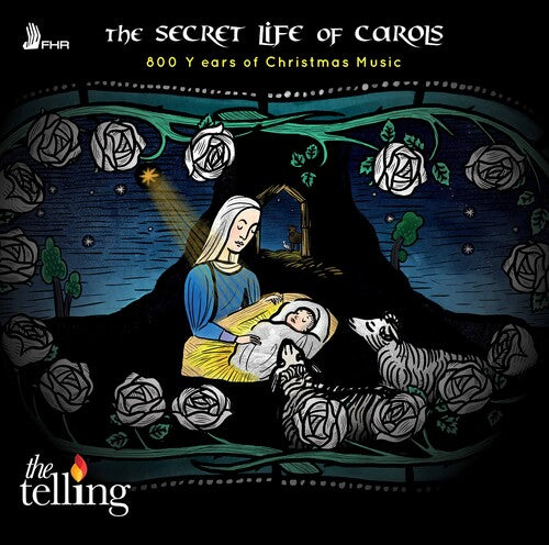 Gruber / Telling: Secret Life of Carols