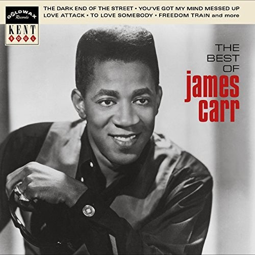 James Carr: Best Of