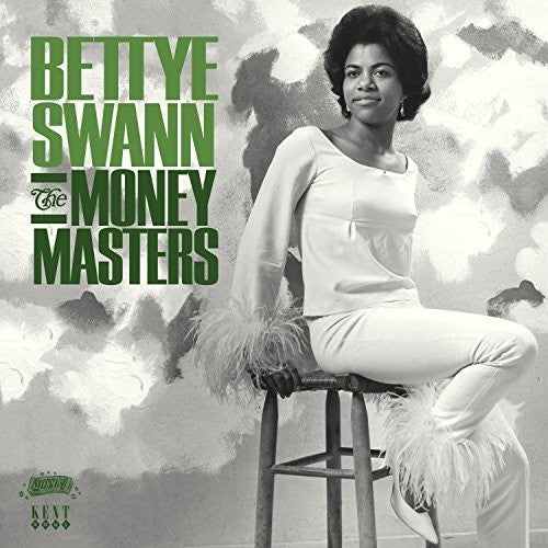 Bettye Swann: Money Masters