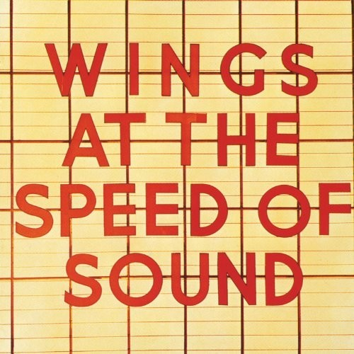 Paul McCartney: At The Speed Of Sound